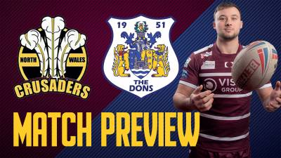NEWS | North Wales (A) match preview