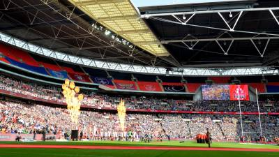 RFL confirm postponement of Coral Challenge Cup Final and AB Sundecks 1895 Cup final
